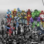 Os 8 Endereços Mais Cobiçados dos Quadrinhos