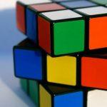O Enigma do Cubo de Rubik Ou Apenas Cubo Mágico