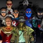Super Heróis Vida Real - Super Heróis de...
