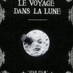 A Viagem a Lua - O Primeiro Filme