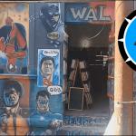 Wal Mercado de Gibis | Turismo Nerd