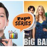 Vale a Pena Assistir Jovem Sheldon e The Big Bang Theory? | Papo Séries