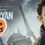 Jack Ryan É Sensacional | Papo Séries