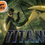 Titans É A Melhor Estréia da DC | Papo Séries