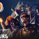 Titans Superam as Expectativas | Papo Séries